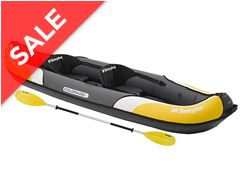 Colorado Kayak Kit (Yellow)