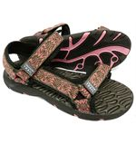 Fabric Sandal (Women's)