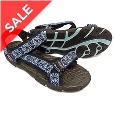 Fabric Sandal (Men's)