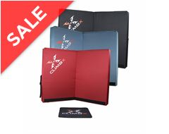 Double-X Boulder Mat (Assorted colours)