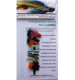 Competition Mini Lures