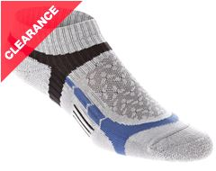 Women's Fast Track Cushioned Mini Sock