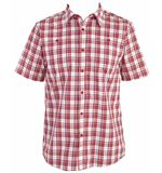 Sentinel Spire Men&#39;s SS Woven Shirt