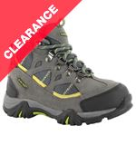 Renegade Trail Kids Waterproof Walking Boot