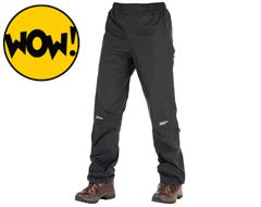 Paclite Men's Waterproof Trousers