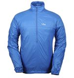 Cirrus Pull-On Men's Windproof Top