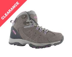 Lynx Trail Mid Women's Waterproof Boots