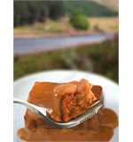 Sticky Toffee Pudding Ready-to-Eat Camping Food