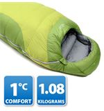 Ascent 500 Down Sleeping Bag