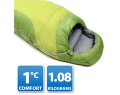 Ascent 500 Down Sleeping Bag (2013)