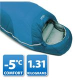 Ascent 700 Down Sleeping Bag
