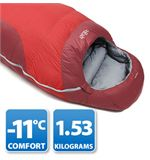 Ascent 900 Down Sleeping Bag
