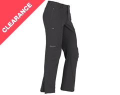 Scree Men's Softshell Pant