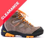 Cyclone Kid Waterproof Walking Boots