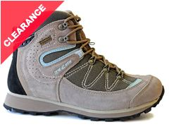 Annette Mid Women's Walking Boots