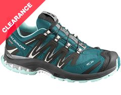 XA Pro 3D Ultra 2 GTX® Women's Trail Running Shoes