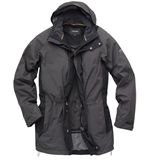 Traverse Waterpoof Jacket