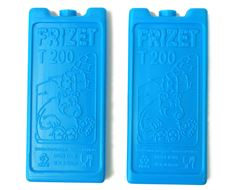 Frizet T200 Ice Pack x 2