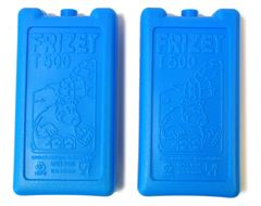 Frizet T500 Ice Pack x 2