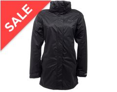 Trisha Women's Waterproof Jacket