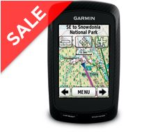 Edge 800 Trail Bundle with Full Country mapping