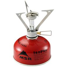 PocketRocket Camping Stove (2012)