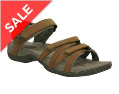 Tirra Leather Women's Sandal