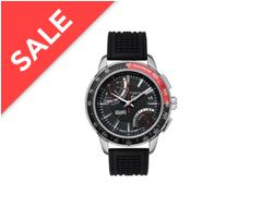 SL Series™ Fly-Back Chronograph Watch