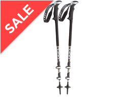 Thermolite XL Trekking Poles (Pair)