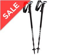 Carbonlite XL Trekking Poles with Photo System (Pair)