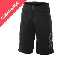 Mayhem Baggy Short
