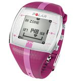 FT4F Heart Rate Monitor Watch