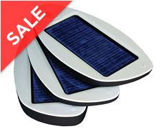 Classic-i Solar Charger