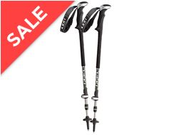 Thermolite XL AntiShock Trekking Poles (Pair)