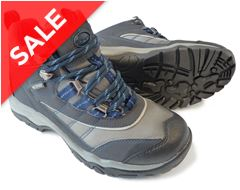 Trailfinder Women's Waterproof Walking Boots