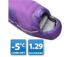 Ascent 700 Womens LZ Sleeping Bag (2013)