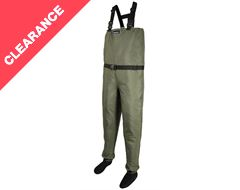 Hardware Pro Breathable Wader