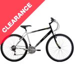 Atlanta Rigid Mountain Bike