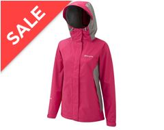 Women's Atlanta IA Waterproof Jacket