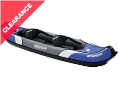 Colorado™ Premium 2-person Inflatable Kayak