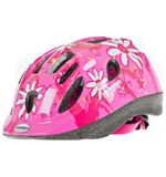Mystery Junior Cycling Helmet (Pink Flower)