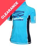 Junior Short Sleeve Rashguard