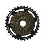 Freewheel TZ31 7 Speed 14-34T