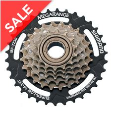 Freewheel TZ30 6 Speed 14-34T