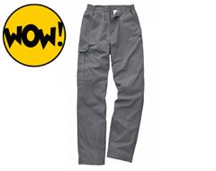 Basecamp Men's Trousers (Long)