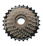 Freewheel TZ21 7 Speed 14-28T