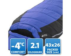 Pinnacle 3 Sleeping Bag