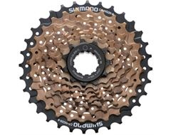 Acera HG20 9 Speed Cassette 11-34T