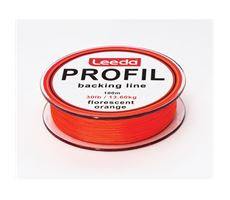 Profil Backing Line 100m, Orange, 30lb