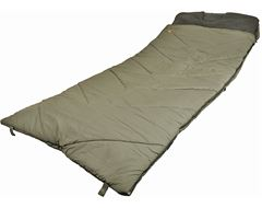Comfort Zone Peach Skin Sleeping Bag